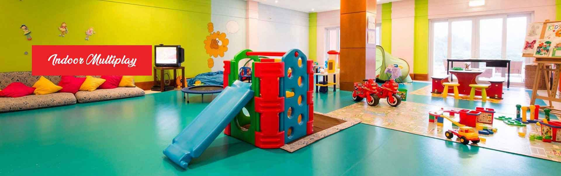 Indoor Multiplay