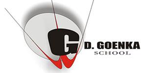 gd-goenka-school