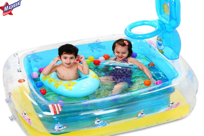 Artificial Kids Pool Manufacturer in Greece