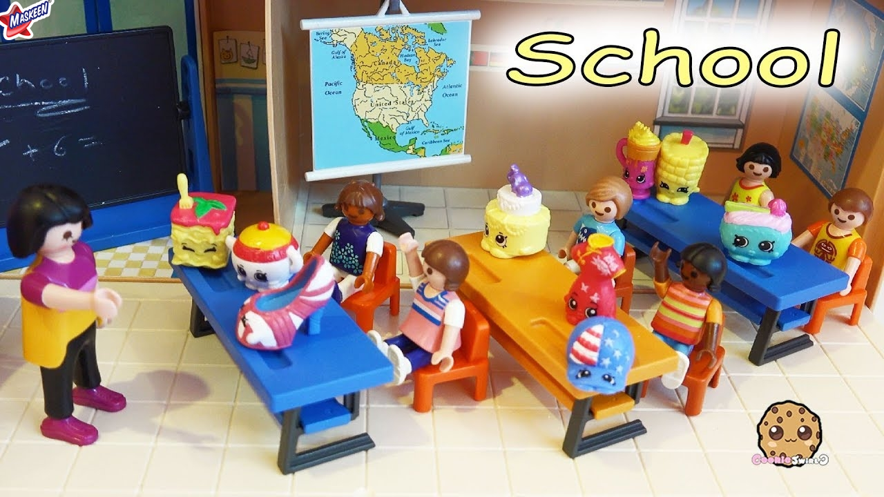 Classroom Toys Manufacturer in Indore