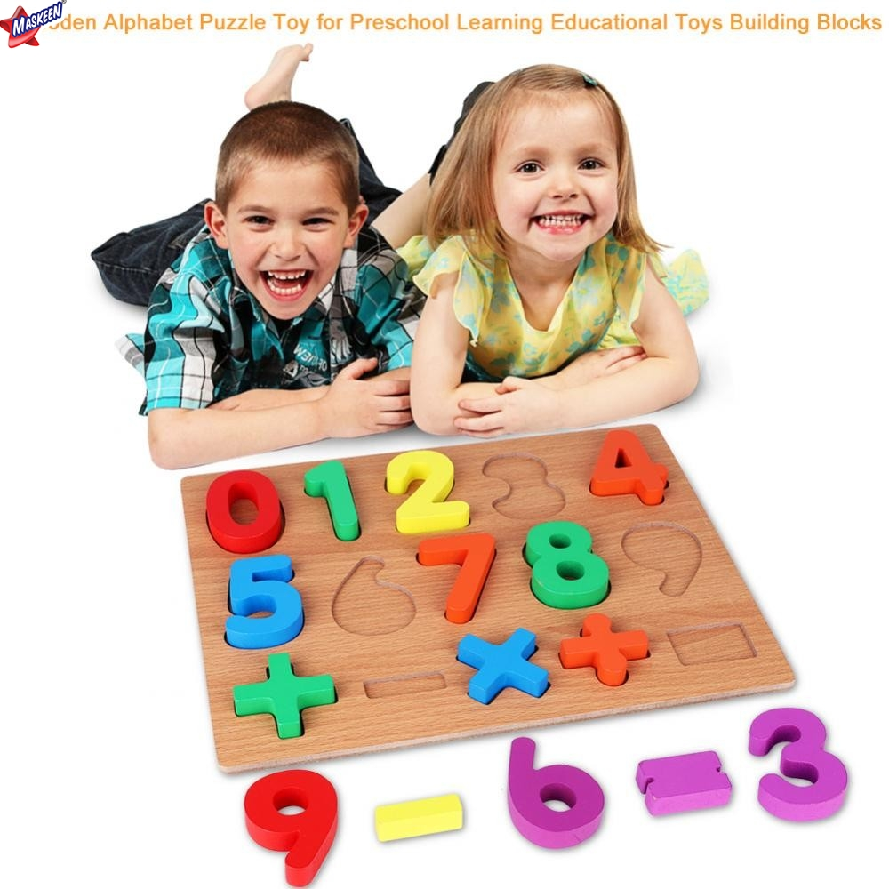 Educational Toys Manufacturer in Alwar