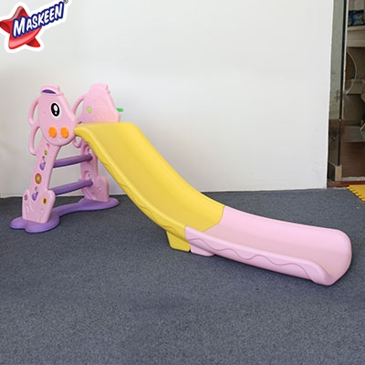 Indoor Slides Manufacturer in Guna