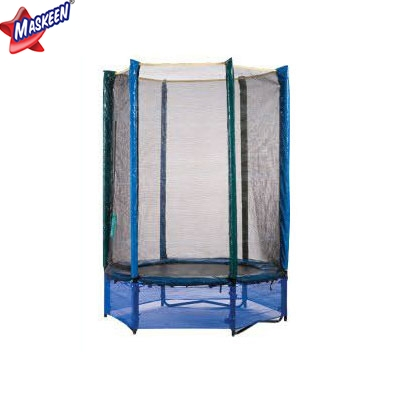 Indoor Trampoline Manufacturer in Guna