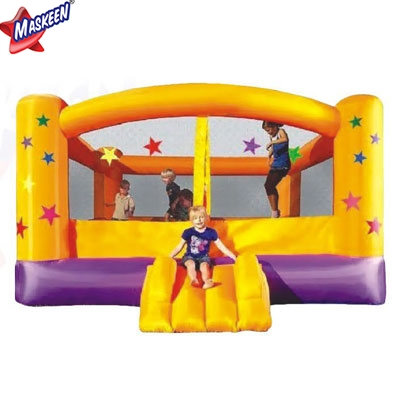 Inflatable Bouncy Manufacturer in Uzbekistan