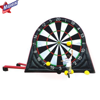 Inflatable Dart Game Manufacturer in Ahmedabad