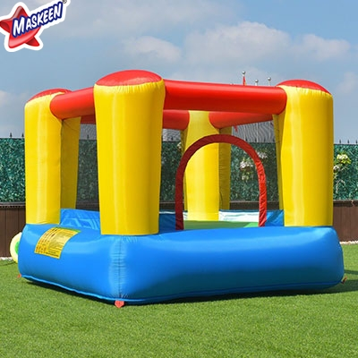 Inflatable Play House Manufacturer in Ahmedabad
