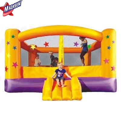 Inflatables Manufacturer in Nepal