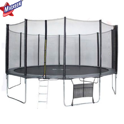Jumping Trampoline Manufacturer in Indonesia