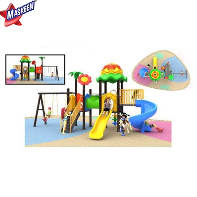 Kids Multi Play Station Manufacturer in Azerbaijan