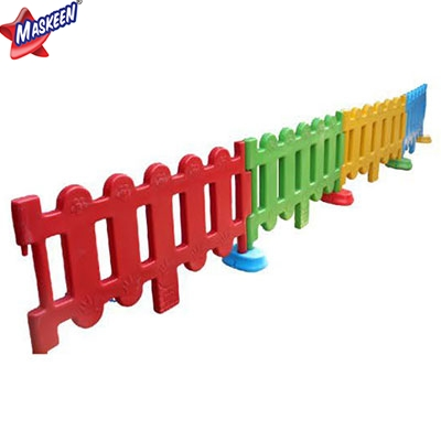 Kids Outdoor Fence Manufacturer in Guna