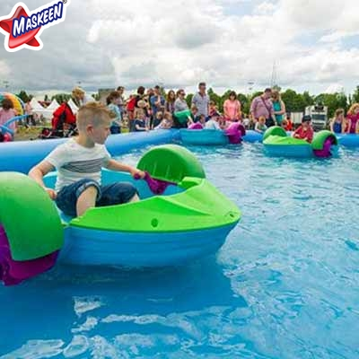 Kids Paddle Boat Manufacturer in Nandol