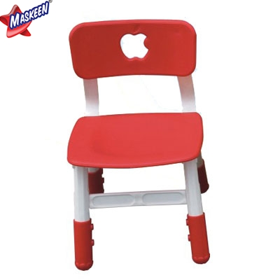 Kids Plastic Chair Manufacturer in Surat