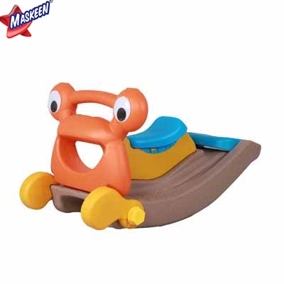Kids Rocker Manufacturer in Surat