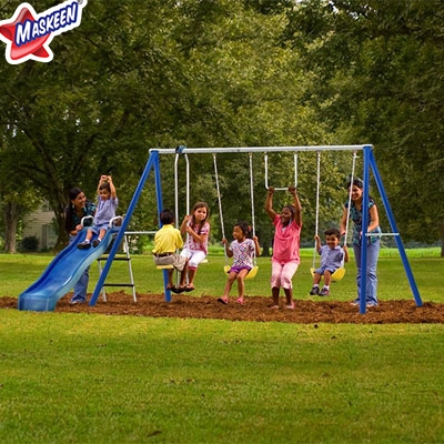 Kids Swings Manufacturer in Indore