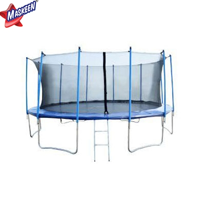 Kids Trampoline Manufacturer in Rajkot