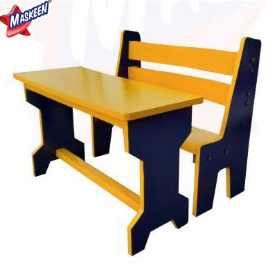 Kids Wooden Chair Manufacturer in Surat
