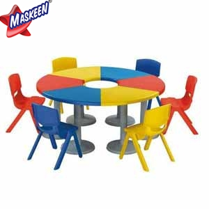 Kindergarten Furniture Manufacturer in Ahmedabad