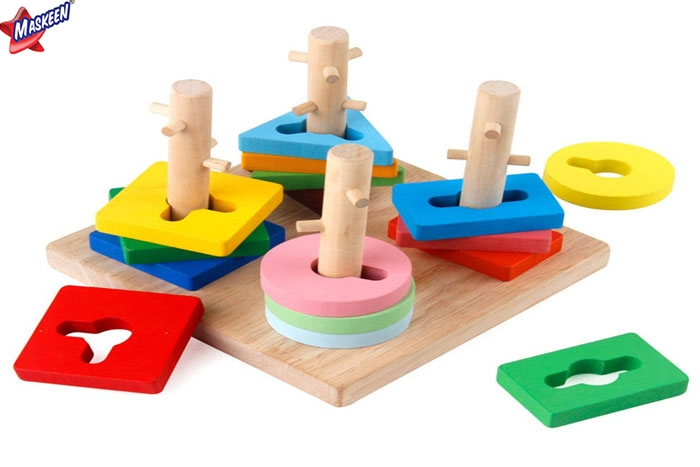 Montessori Toys Manufacturer in Alwar