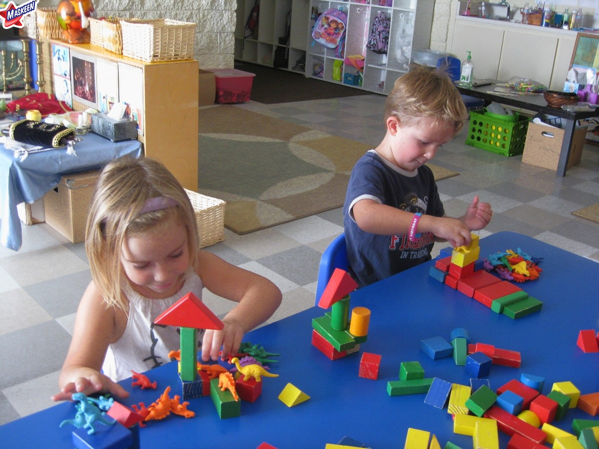 Nursery School Toys Manufacturer in Myanmar