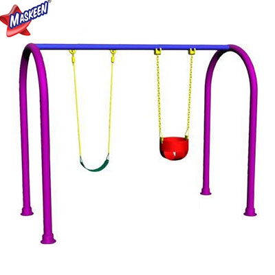 Outdoor Swings Manufacturer in Delhi NCR
