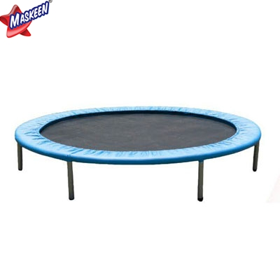 Outdoor Trampoline Manufacturer in Surat