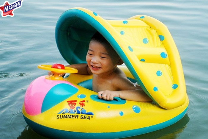 Plastic Paddle Boat Manufacturer in Indonesia