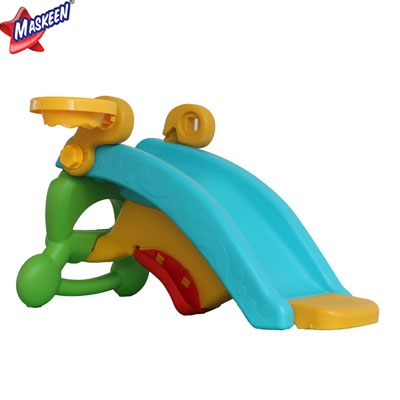 Plastic Slides Manufacturer in Kota