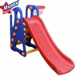 Playground Slides Manufacturer in Indonesia