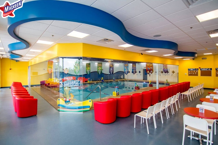 Pools for Schools Manufacturer in Azerbaijan