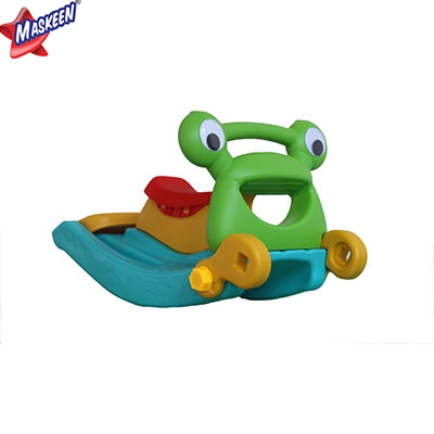 Preschool Rocker Manufacturer in Rajkot