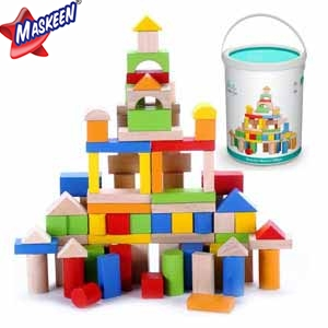 Preschool Toys Manufacturer in Surat