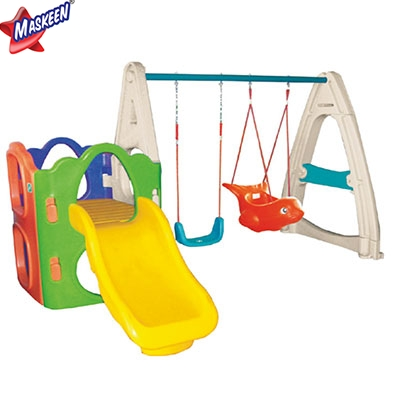 School Slides Manufacturer in Alwar