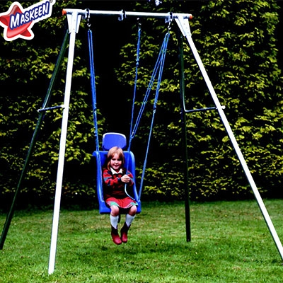 School Swings Manufacturer in Vietnam