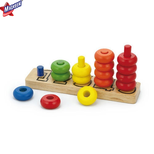 School Toys Manufacturer in Ahmedabad