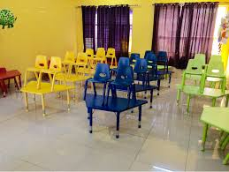 The Importance of Choosing Quality Classroom Furniture