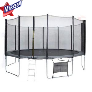 Trampoline Manufacturer in Indore