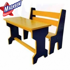Classroom Furniture Manufacturer in Ahmedabad