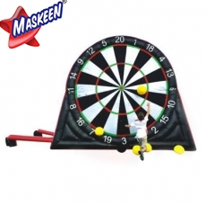 Inflatable Dart Game in Bhopal