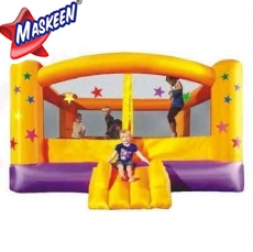 Inflatables Manufacturer in Kolkata