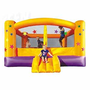 Inflatables Manufacturer in Delhi NCR