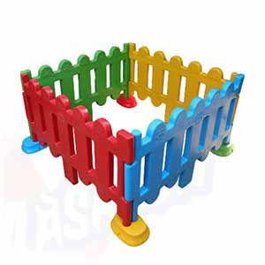 Kids Fence Manufacturer in Delhi NCR
