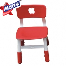 Kids Plastic Chair in Guna