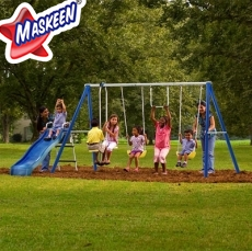 Kids Swings Manufacturer in Delhi NCR