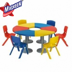 Kindergarten Furniture Manufacturer in Jind