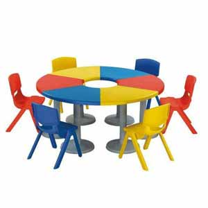 Kindergarten Furniture Manufacturer in Delhi NCR