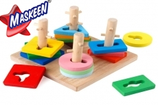 Montessori Toys in Gwalior