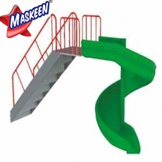 Outdoor Play Station Manufacturer in Moradabad