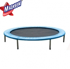 Outdoor Trampoline in Rameswaram