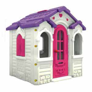 Play House Manufacturers in Contact Us