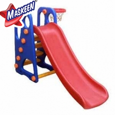 Playground Slides Manufacturer in Greece